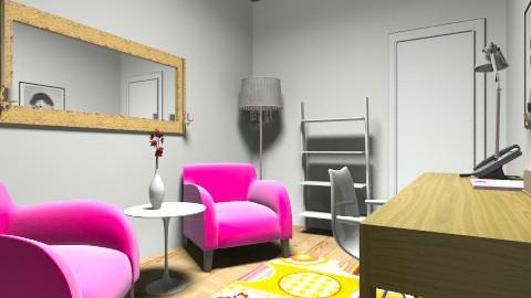 PS Office - Feminine - Office - by AP105