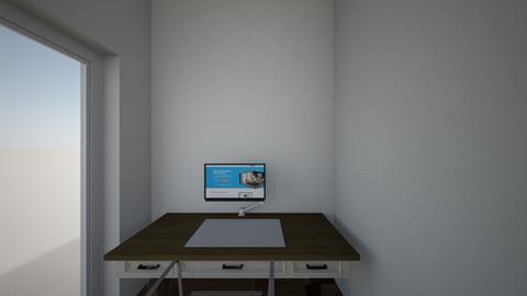 pokoj - Modern - Bedroom  - by domasak55