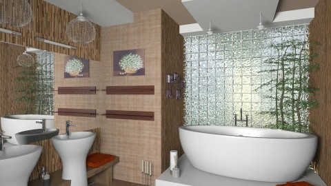 ozsvatgabi@gmail.com - Classic - Bathroom - by ozsvatgabi