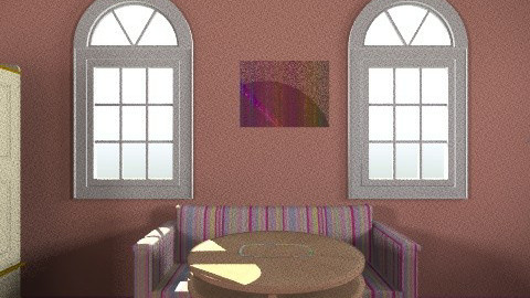 your kids room - Modern - Kids room  - by idilzeybek