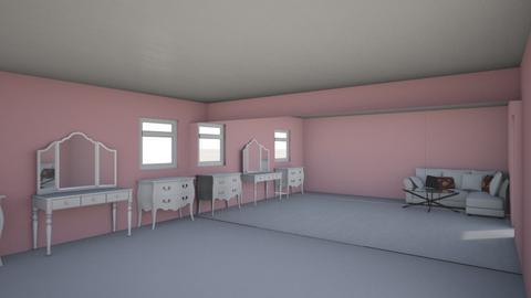 Room 1 - Bedroom  - by thomasrekvik