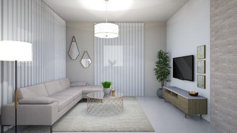 4739 1 - Living room  - by Katy smirnov