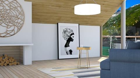 lake_contest_designgirl59 - Bedroom  - by designgirl59