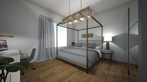 2 - Bedroom  - by urskaadrevensek