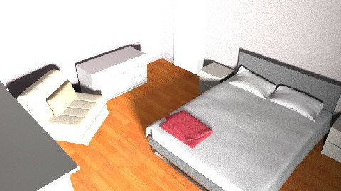 camera! - Minimal - Bedroom - by motorpsycho