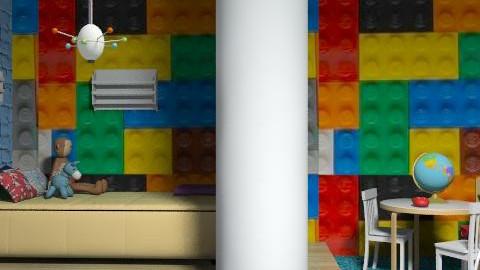 greenyy - Minimal - Office  - by nenaa