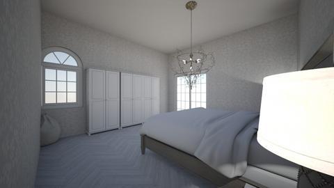modern - Modern - Bedroom  - by 23201
