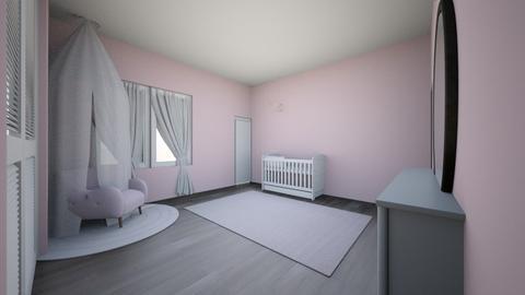 Bebecitas Nursery - Kids room  - by heatherthea