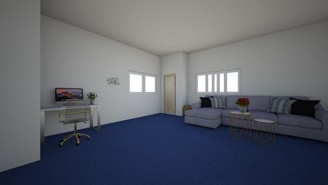 Rahell 28_01_21 - Kids room  - by birnenstrand40