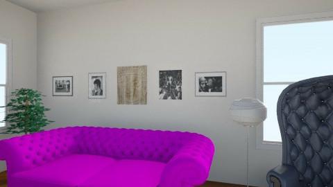Lol - Living room - by Jor Giaconata