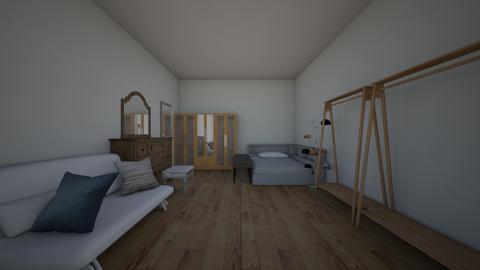 psv bedrooom1 - Bedroom  - by sueyeevoon