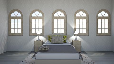Bedroom - Bedroom  - by mjort