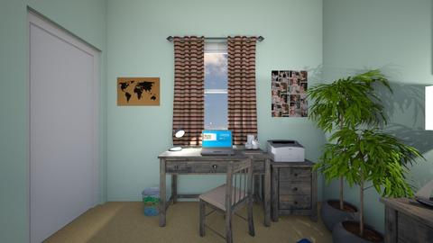 Urban Luxury  - Modern - Kids room  - by almecor2311