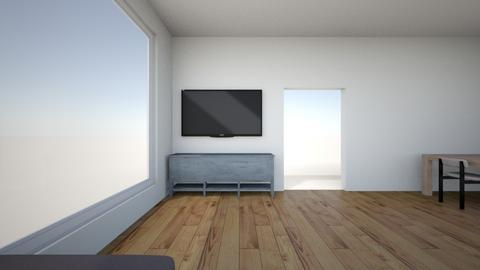hall - Classic - Living room  - by Kanchan Goswami