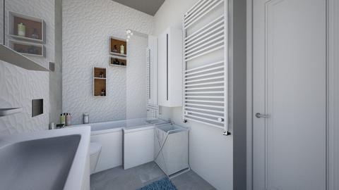 glamour - Glamour - Bathroom  - by Bianca Interior Design