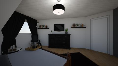 bedroom grans - by jaxre