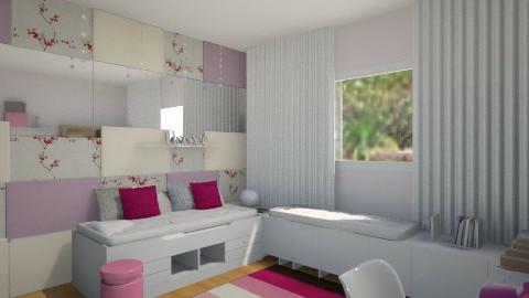 girl's room - by tiffanynichole