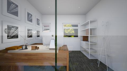EMCO - Office  - by louisdhe