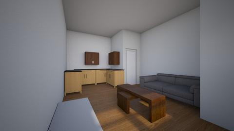 kichen - Kitchen  - by phillmogridge