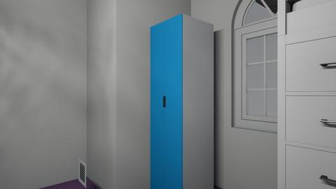 Bedroom  - Classic - Kids room  - by BabyE003
