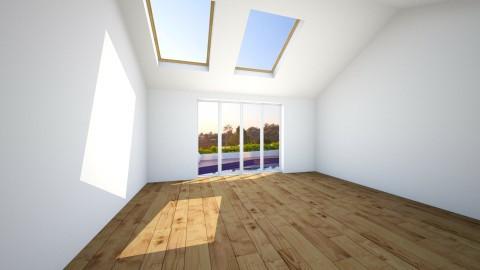 My house number 1 c3 - Living room - by Nastya Rosmet