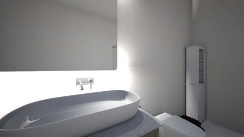 Bathroom  - Bathroom  - by Jacksonmathison