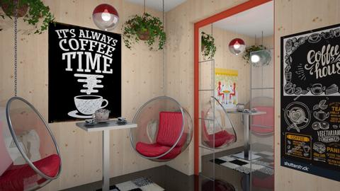dream caffee - by ilcsi1860