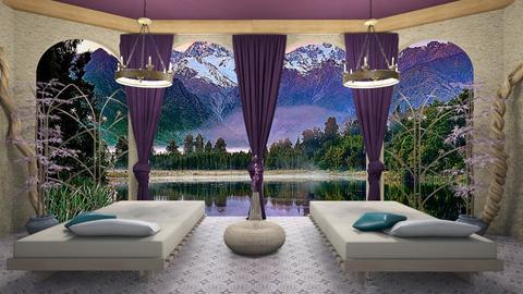 china - Bedroom  - by rcrites457