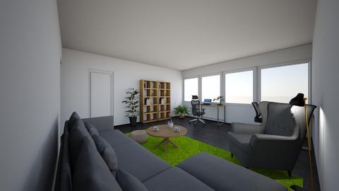 pottyospanel - Minimal - Living room  - by LippaiLaura