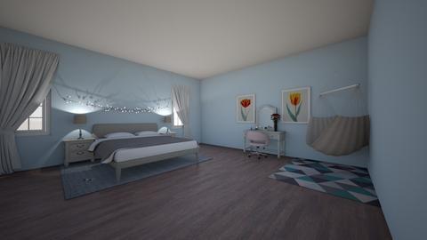 Bed room - Bedroom  - by brownbox