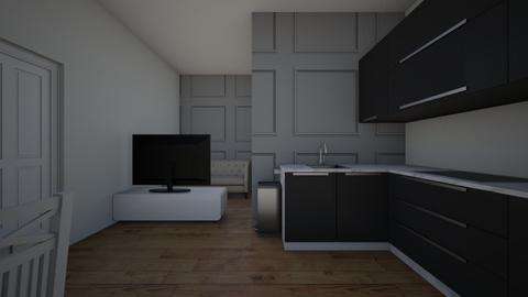 rumah kecil nan manis - Classic - Bedroom  - by Jannaaaa