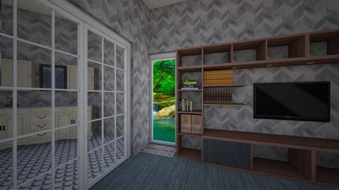 Facs  - Bedroom  - by nanesod20
