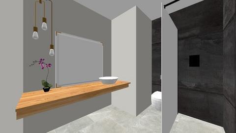 Bathroom - Bathroom  - by nelela