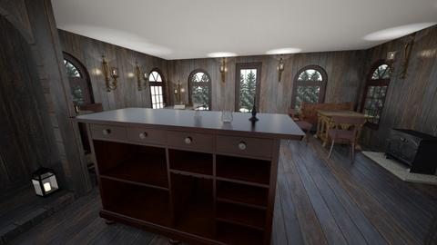 Tavern 1 - Rustic - by investmentrecon
