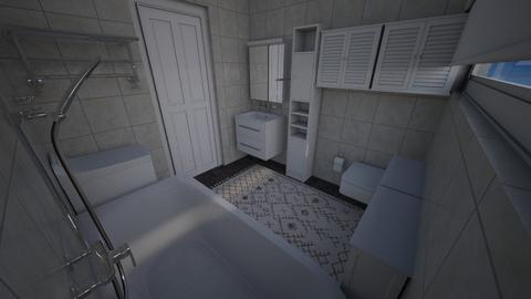 18062020 - Bathroom - by way_wildness