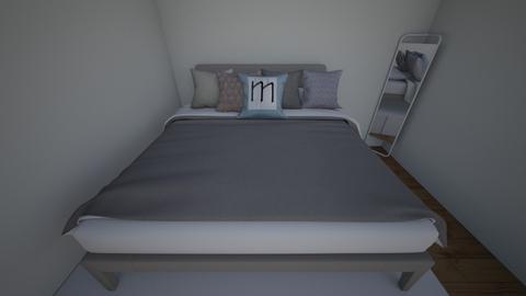 Cute room - Bedroom - by IcyRosyRake