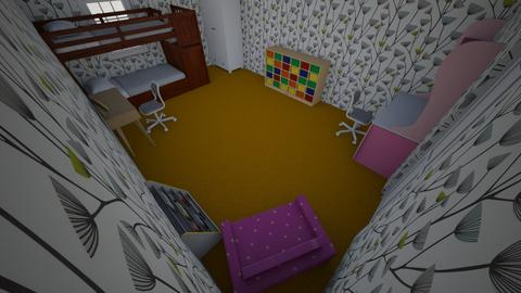 Kids room - Classic - Kids room  - by sanjanakannan