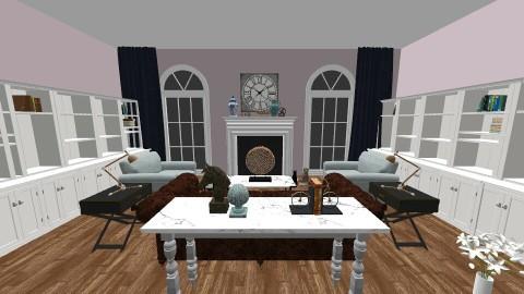 family room - by emilyann822