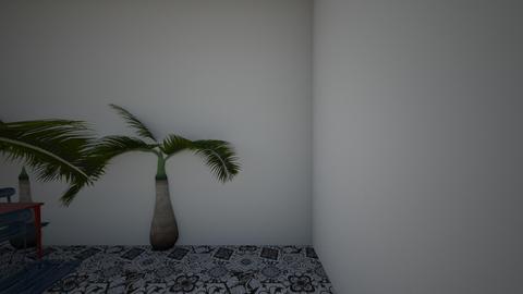 terraza - by yunen