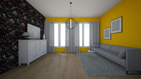 Living room - Living room  - by MeraEraLu