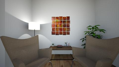 Ideal therapy room - Living room  - by Hlawson