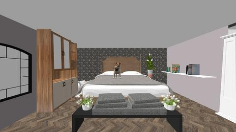 House Design - Modern - by MissyMooster