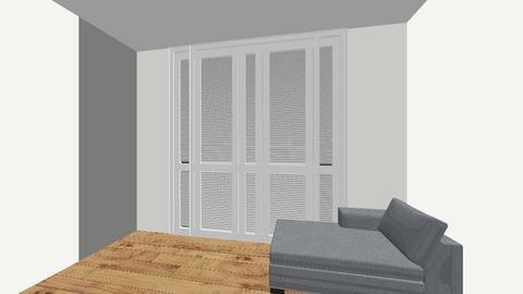 livingroom - Modern - Living room  - by fridmich