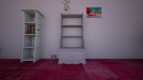 rithika - Kids room - by kr_krishnaraj