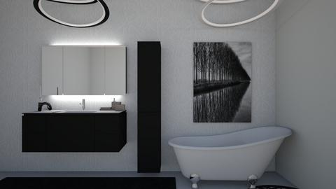 BWB2 - Bathroom - by environiva