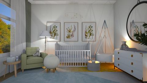 nursery - Kids room  - by JJ24