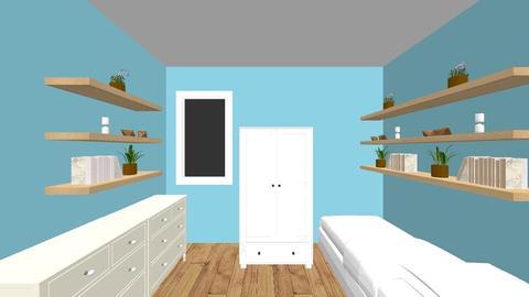 Habita14 - Kids room - by yo1974