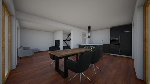 victor90 - Living room - by victor_clk