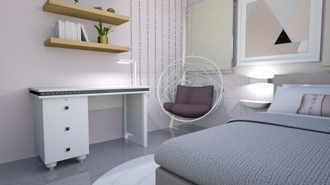 5011 2 - Bedroom  - by GaliaM