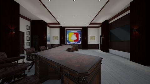 h room - by Carlos Gonzalez_886